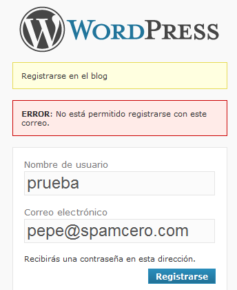 wordpress-anti-spam