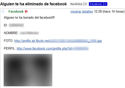 facebook-borrado-mail