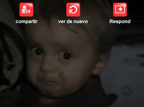 pobre niño